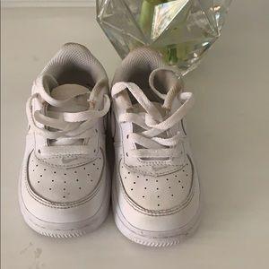 Infant Nike Sneakers
